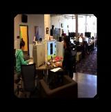 McMaster Computer Room