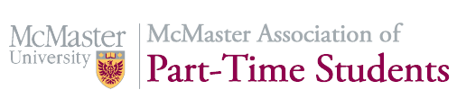 McMaster Association of Part-Time Students
