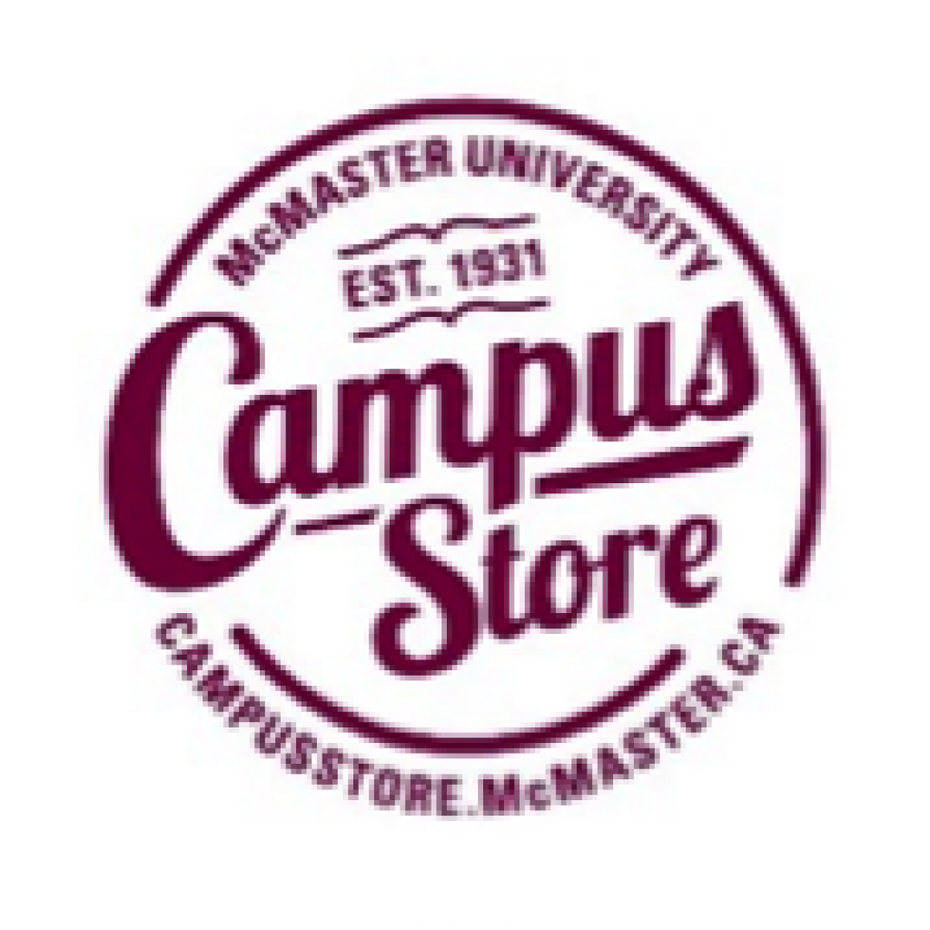McMaster Campus Store Logo